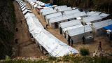 اليونان: مخيم سودا وأزمة اللاجئين