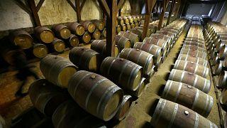 کاهش ۳ درصدی تولید شراب در جهان