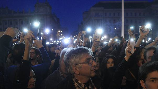 Macaristan'ın eğitim yasası AB'yi endişelendiriyor