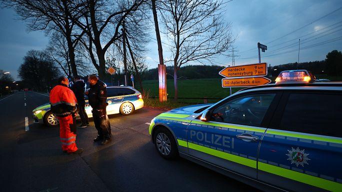 Dortmund: Drei Explosionen nahe des BVB-Mannschaftsbusses