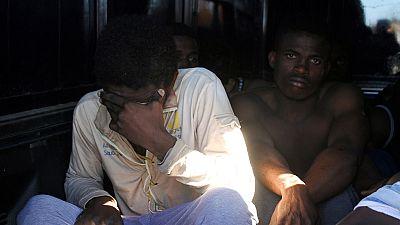 Libye : certains migrants africains sont transformés en esclaves