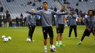 Şampiyonlar Ligi: Bayern Real'e karşı
