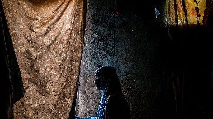 'Alarming' rise in Boko Haram child suicide bombings