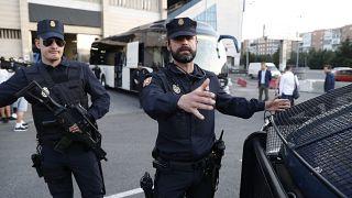 La policía alemana investiga la pista islámica en el ataque de Dortmund