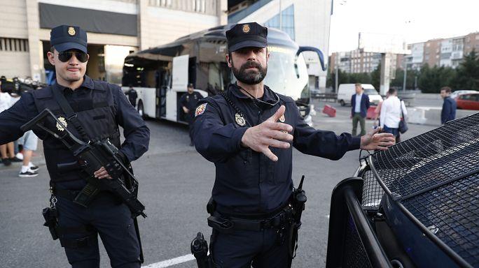 Ataque à equipa do Borussia Dortmund, inquérito explora pista de radicais islâmicos