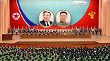 Kim Jong Un assiste a sessão parlamentar em Pyongyang