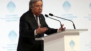L'ONU veut un nouveau souffle sur le dossier du Sahara occidental