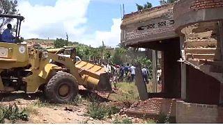 Burundi : entre désolation et pleurs, les populations chassées de Gasenyi