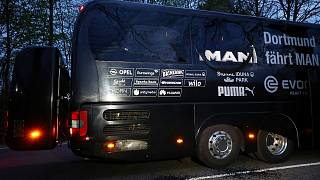 Dortmund attack: one held, two houses searched