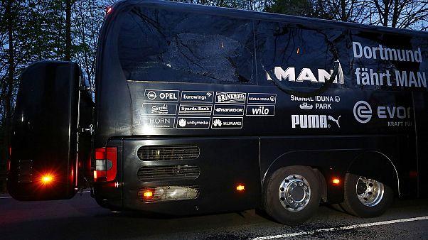 Borussia Dortmund saldırısında IŞİD şüphesi