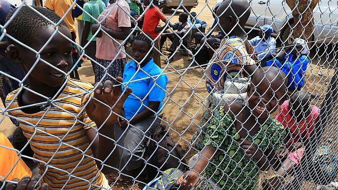 کمیسیون اروپا خواستار ایجاد شرایطی بهتر برای کودکان پناهجو شد