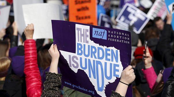 Texas files anti-masturbation law in response to anti-abortion measures