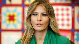 Daily Mail apology for Melania Trump