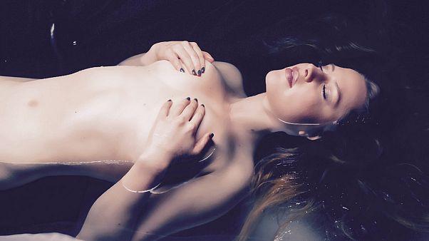 """""""Floating"""": Massage fürs Gehirn"""