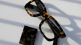 """""""Augen auf"""" für die Brillen-Designerin Charlie Ingham"""