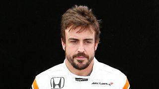 مكلارين يعلن عن غياب سائقه الإسباني ألونسو عن سباق موناكو