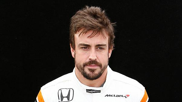 Alonso's super-speedway dream the Indy 500