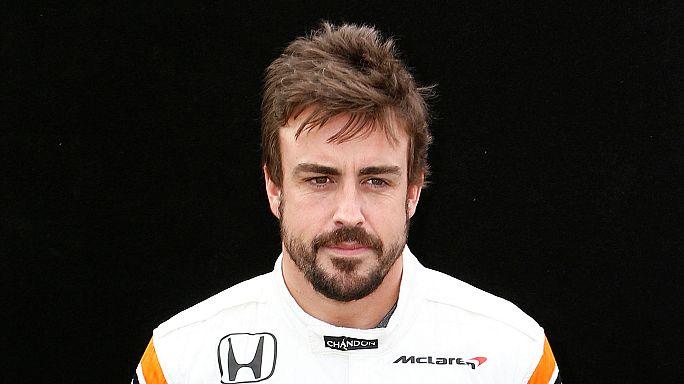 Fernando Alonso délaisse Monaco pour Indianapolis
