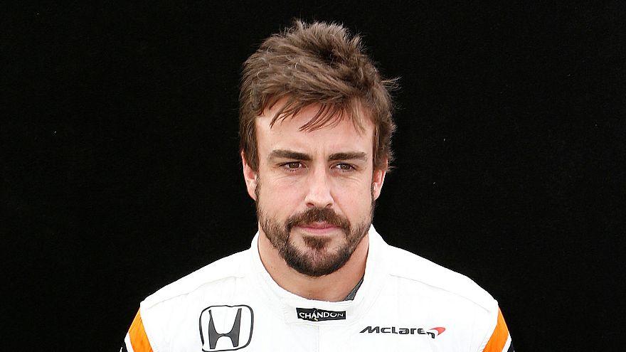 Fernando Alonso Formula 1 yerine Indianapolis 500'de yarışacak