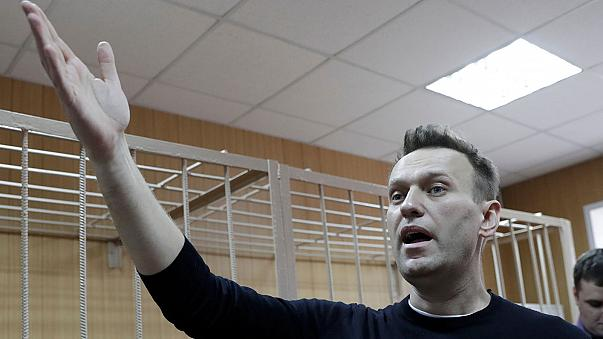 Unbowed, Navalny calls for more protests