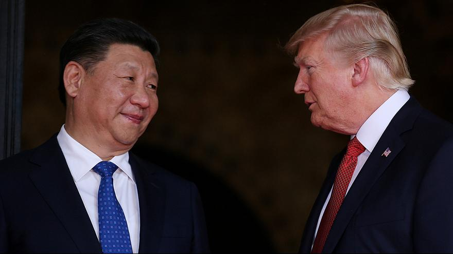 Trump and the art of the deal with China
