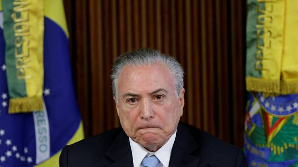 Brazil Petrobras probe: judge targets dozens of politicians