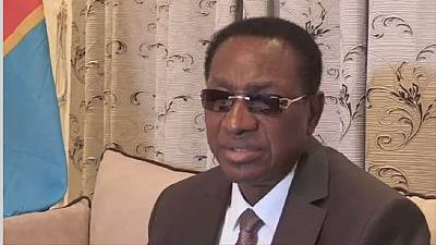 DRC: Election is top priority for my government-Bruno Tshibala