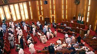 Nigerian lawmakers debate bill to give HND holders a degree status