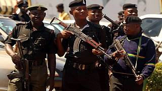 Nigeria to deploy 40,000 security personnel, sniffer dogs ahead of Easter