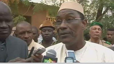 Mali: Boubakar Keita reshuffles cabinet
