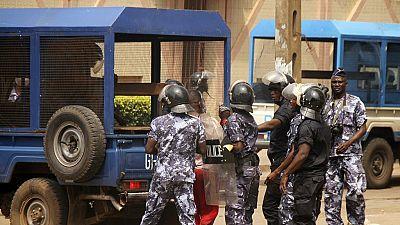 """Togo : Amnesty réclame la libération d'un opposant """"détenu pour ses opinions"""""""