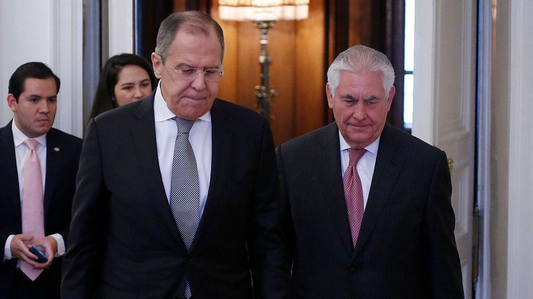 Μόσχα προς Ουάσινγκτον: «Δεν καταλαβαίνουμε τι κάνετε στη Συρία»