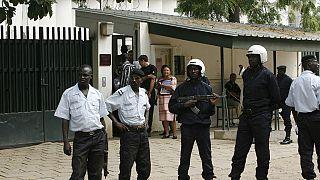 Tchad : libération de 12 militants de la société civile