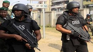Nigerian security says it foiled attacks on British, U.S. embassies in Abuja