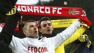 Borussia-Mónaco, el partido de la amistad