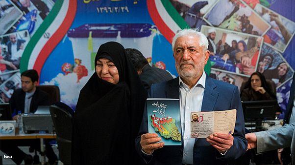سومین روز ثبتنام انتخابات ریاست جمهوری: غرضی، هاشمیطبا و امیراحمدی هم نامزد شدند