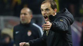 A csapat edzője szerint kényszerítették a Borussia Dortmundot az elhalasztott mérkőzés mielőbbi lejátszására
