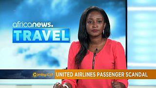 Le scandale United airlines et le visa désormais imposé aux Égyptiens par le Soudan