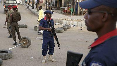 Nigeria : quatre morts lors d'un affrontement entre armée et police