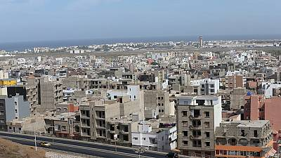 "Sénégal : deux Marocains et un Nigérian ""présumés terroristes"" arrêtés à Dakar (police)"