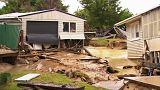 نيوزيلندا تتأهب لإعصار قوي