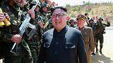 Észak-Korea: szaringázos támadástól tart Japán