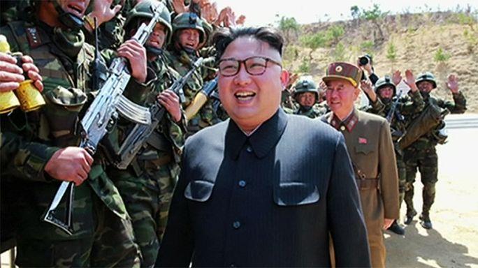 تحذير ياباني من قدرة بيونغ يانغ على استعمال غاز السارين