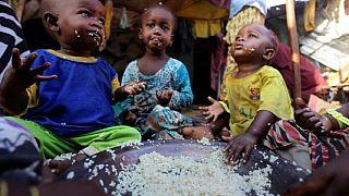 Somalie/famine : les officiels de l'Onu en visite dans les régions affectées