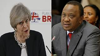 UK issues Kenya travel alert ahead of August polls