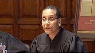 Sheila Abdus-Salaam, first female Muslim judge in US, found dead in river