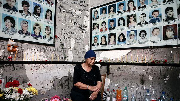 Kártérítést kapnak a beszláni túszejtés áldozatai