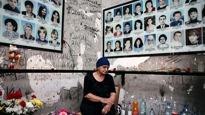 Estrasburgo condena a Rusia por no proteger a las víctimas en la masacre de Beslán