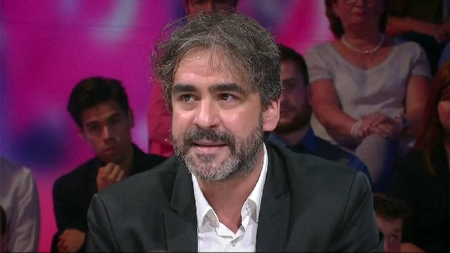 Deniz Yücel heiratet am 58. Tag in Haft in der Türkei