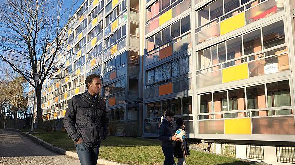 Populistische Schwedendemokraten im Aufwärtstrend